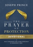 The Prayer of Protection Devotional eBook