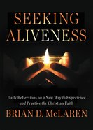 Seeking Aliveness eBook
