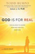 God is For Real eBook