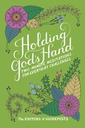 Holding God's Hand eBook