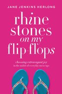 Rhinestones on My Flip-Flops eBook