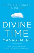 Divine Time Management eBook