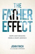 The Father Effect eBook