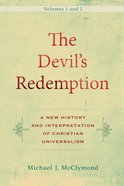 Devil's Redemption: The 2 Volumes eBook