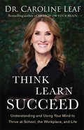 Think, Learn, Succeed eBook