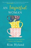An Imperfect Woman eBook