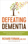 Defeating Dementia eBook