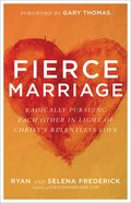 Fierce Marriage eBook