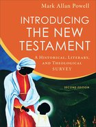 Introducing the New Testament eBook