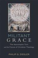 Militant Grace eBook