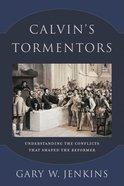 Calvin's Tormentors eBook