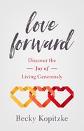 Generous Love eBook