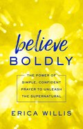 Believe Boldly eBook