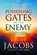 Possessing the Gates of the Enemy eBook