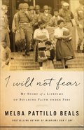 I Will Not Fear eBook