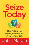 Seize Today eBook