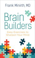 Brain Builders eBook