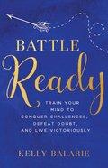 Battle Ready eBook