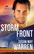 Storm Front (#05 in Montana Rescue Series)