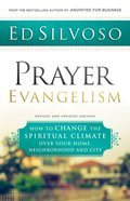 Prayer Evangelism eBook