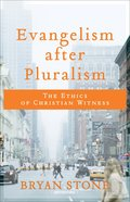 Evangelism After Pluralism eBook