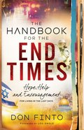The Handbook For the End Times eBook