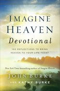 Imagine Heaven Devotional eBook