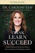 Think, Learn, Succeed Workbook eBook