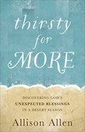 Thirsty For More eBook