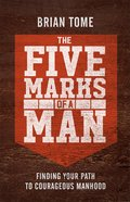 The Five Marks of a Man eBook