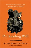 On Reading Well eBook