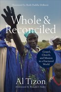 Whole and Reconciled eBook