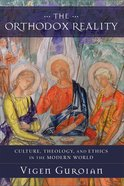 The Orthodox Reality eBook