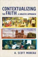 Contextualizing the Faith eBook