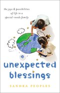 Unexpected Blessings eBook