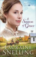 A Season of Grace (#03 in Under Northern Skies Series) eBook