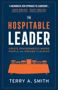 The Hospitable Leader eBook