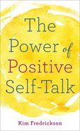 The Power of Positive Self-Talk eBook