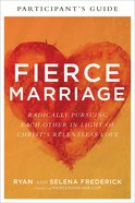 Fierce Marriage Participant's Guide eBook