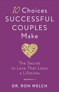 10 Choices Successful Couples Make eBook