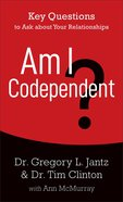 Am I Codependent? eBook