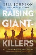 Raising Giant-Killers eBook