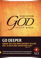 The Discover God Study Bible eBook