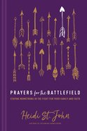 Prayers For the Battlefield eBook