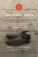The Final Race eBook