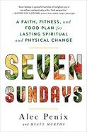 Seven Sundays eBook