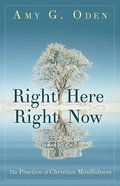 Right Here Right Now eBook