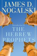 Introduction to the Hebrew Prophets eBook