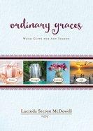 Ordinary Graces eBook