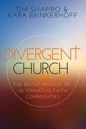 Divergent Church eBook